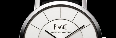 Piaget Altiplano Automatic Watch