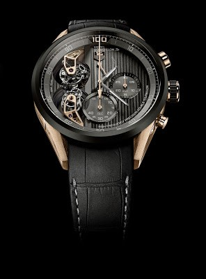 Tag Heuer Mikrotourbillons Replica watch