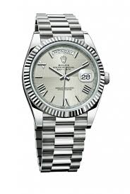 Rolex Oyster Perpetual Day-Date Replica watch