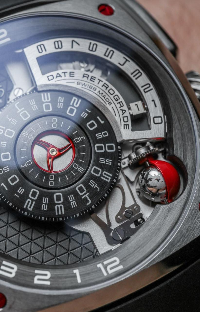 Cyrus Klepcys Watch Review Wrist Time Reviews