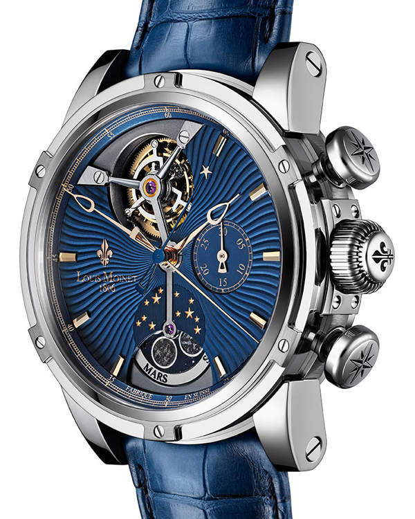 Top 10 Space-Themed Watches ABTW Editors' Lists