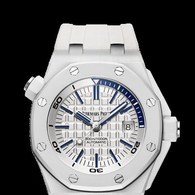 Audemars-Piguet-Royal-Oak-Offshore-White-Ceramic-Case