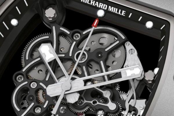 Introducing The Replica Skeleton Richard Mille RM 055 Replica Bubba Watson Boutique Edition