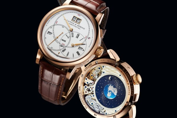 Closer Look At The Fake A. Lange & Sohne Richard Lange Perpetual Calendar Terraluna Watch