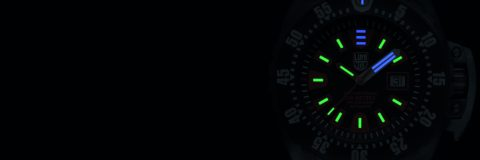 Luminox Deep Dive Diving watch