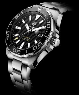 Tag Heuer Aquaracer 300M Ceramic replica watch