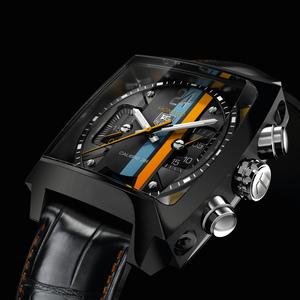 Tag Heuer Monaco Twenty Four Calibre 36 Chronograph replica watch