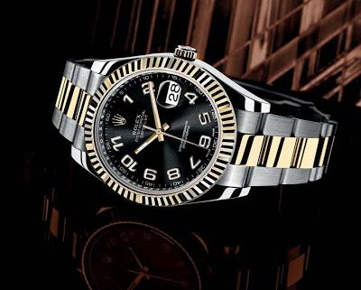 Rolex Replica Oyster Perpetual Datejust Rolesor watch replica