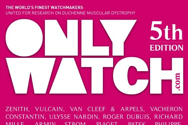 ONLY WATCH 2013: See What Brands To Expect Wild Watches From Sales & Auctions