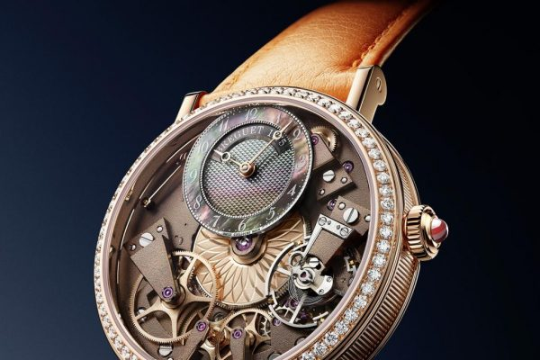 Breguet Debuts Two New Boutique Exclusive Tradition replica watch Releases
