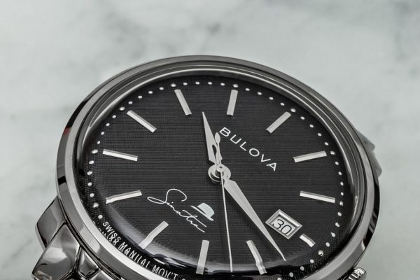 Bulova Frank Sinatra replica Watch Collection
